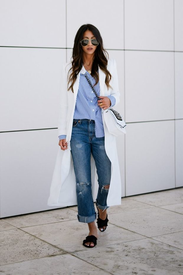 Trending Right Now: 15 Stylish Outfit Ideas to Copy This Season (Part 1)