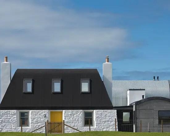 16 Inspiring Coastal Cottage Exterior Design Ideas
