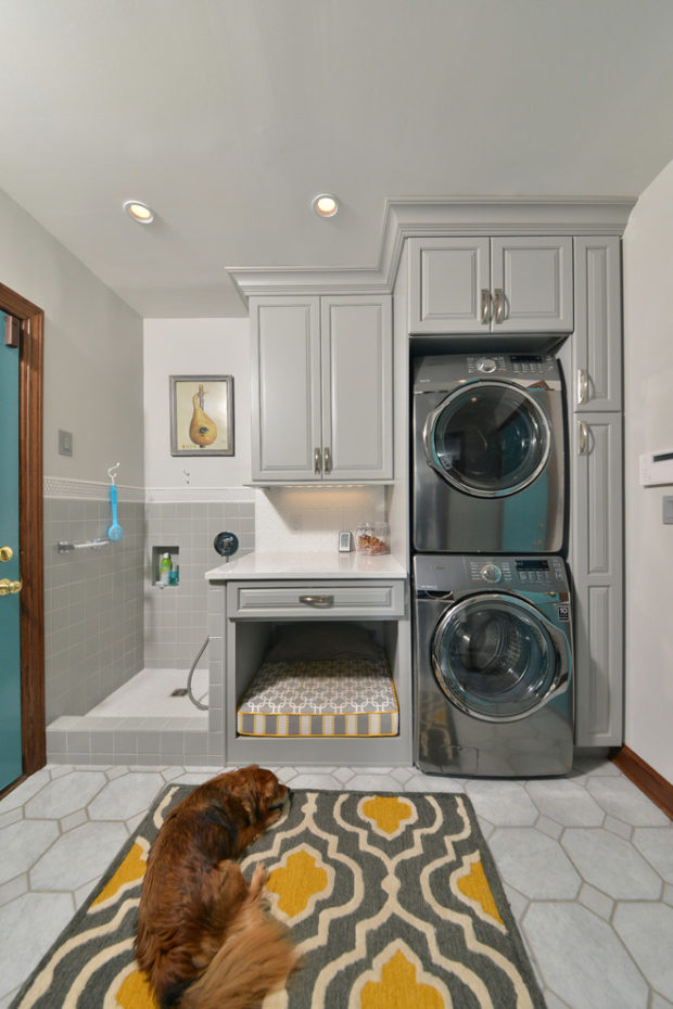 15 Awesome Laundry Room Designs That Are Going To Inspire You
