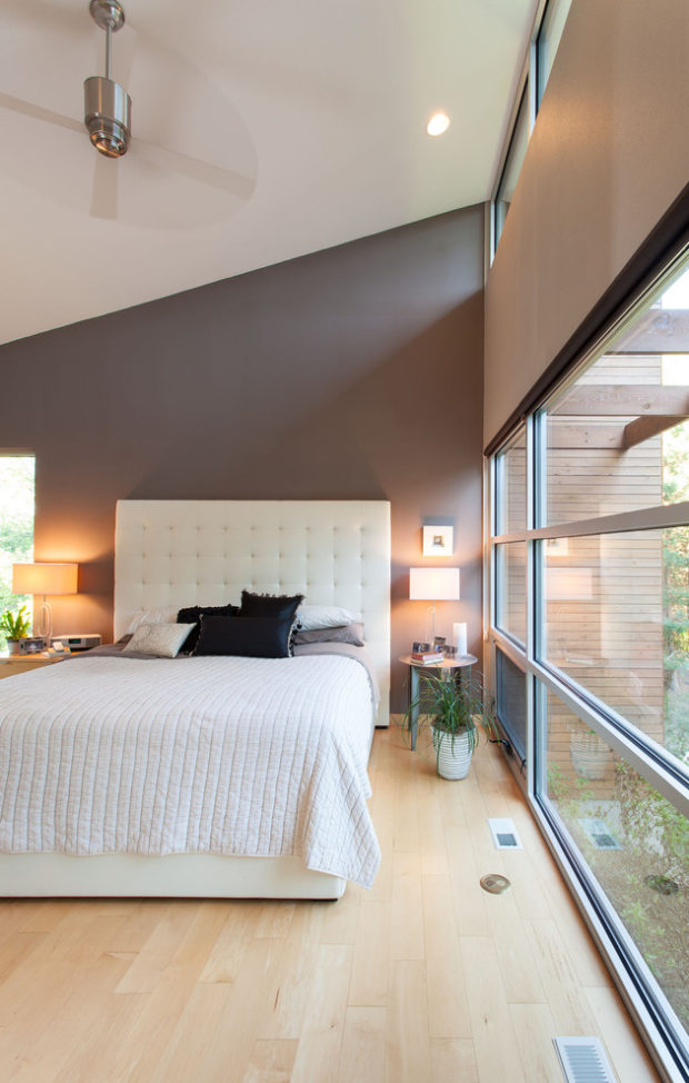 15 Simply Stunning Modern Bedroom Designs Youll Fall In Love With