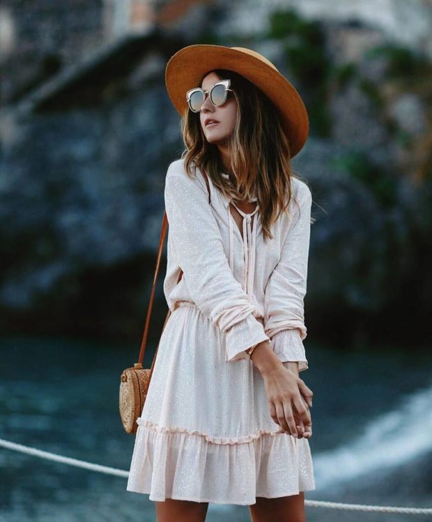 15 Summer Outfit Ideas That Are Big on Style, Low on Effort