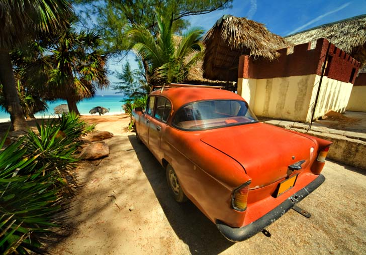 Why Cuba is Perfect for a Luxury Holiday