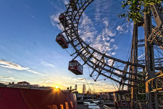 Top Photography Spots In Vienna