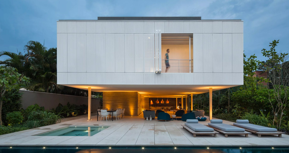 16 Compelling Modern Designs For Your Outdoor Areas