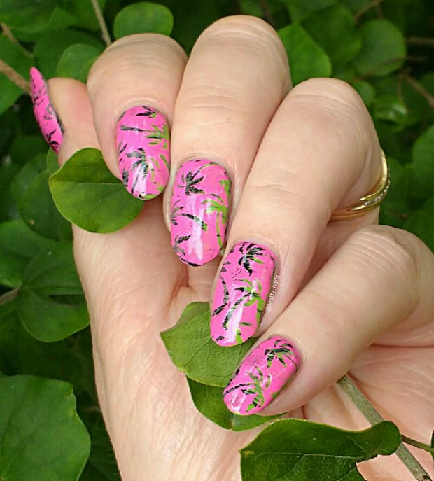 Creative Neon Nail Art ideas Perfect for Summer