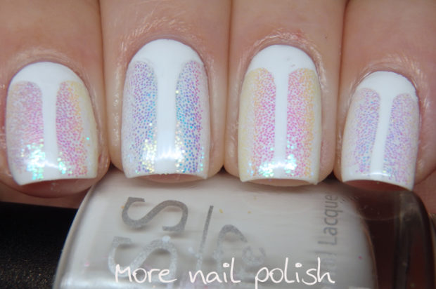 Best White Nail Designs for Summer (Part 2)