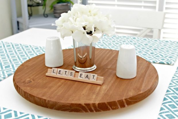30 Awesome DIY Wood Projects for Home Decorations