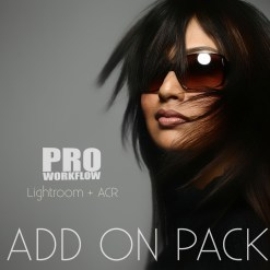 Pro Workflow Add On Pack