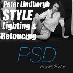 Peter_Lindbergh_Style_PSD_Cover