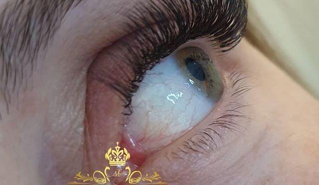 💫volume lashes 💫 🌟Erbjudande just nu 795 kr nytt set Volymfransar/black diamomd 2D volym (ord.pris 1195kr)