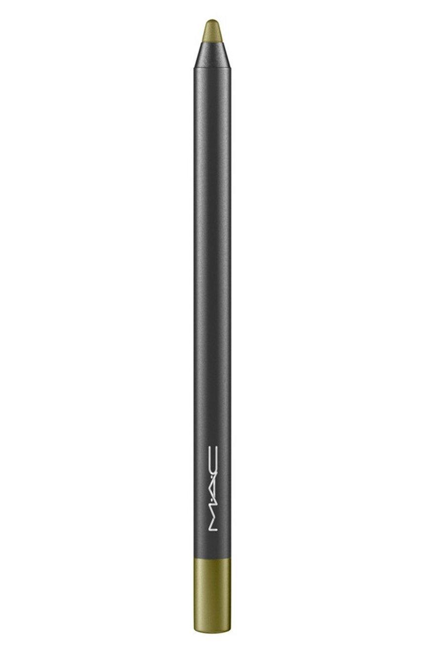 green eye pencil