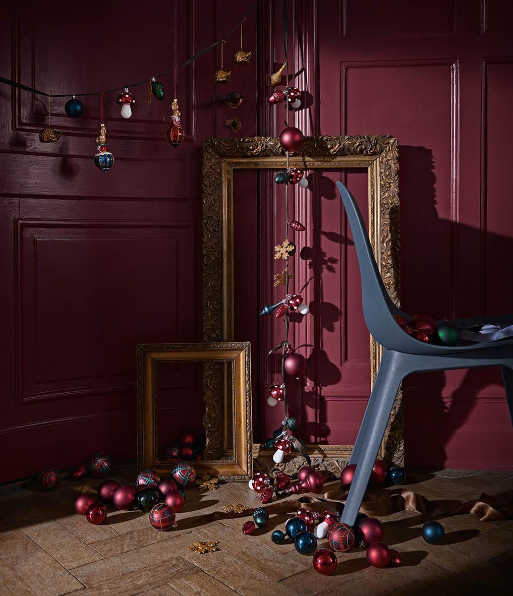 Ikea Xmas 2018 Cambia Il Solito Natale Con Proposte Originali