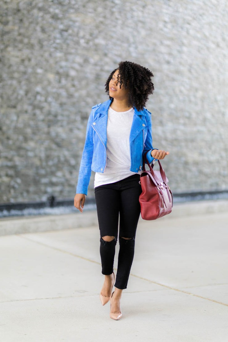 blue-leather-jacket