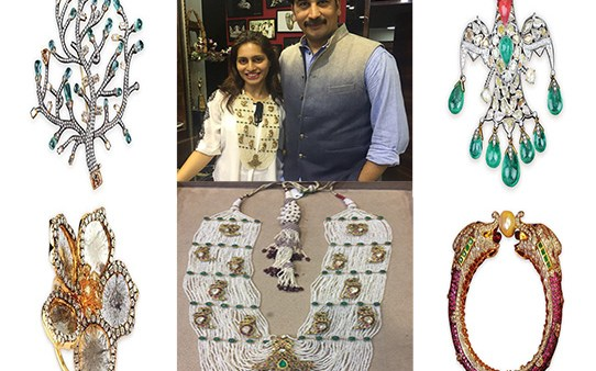 Heart To Heritage With The Golecha's. PC-StylePrer
