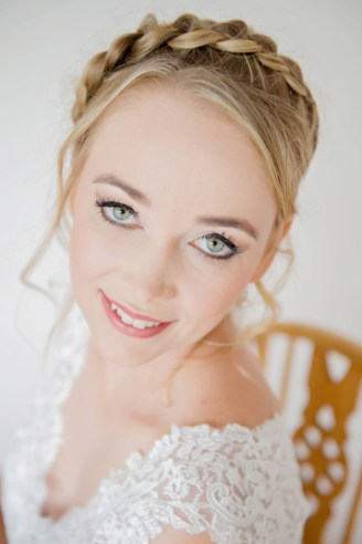 Style Productions Pretoria bride make-up and hair styling 34
