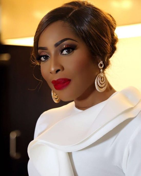 Ageless Beauty: A Look at Mo Abudu's a Sophisticated Style