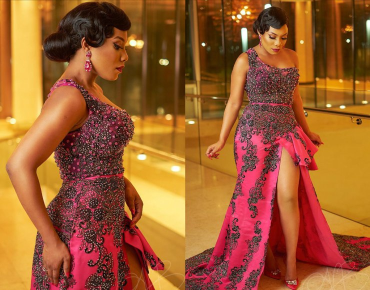 Check Out Fashionable And Classy Lace Asoebi Styles Zynnellzuh