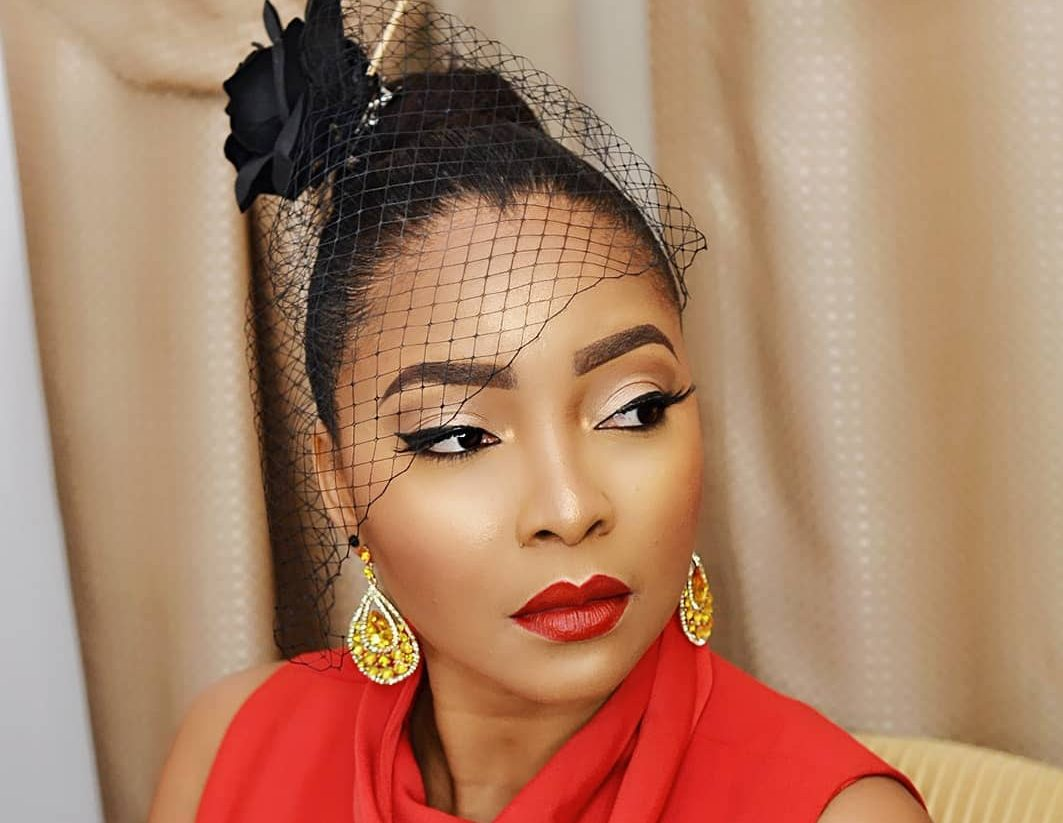 9 Times IHUOMA LINDA EJIOFOR Made Us Fall In Love With Her