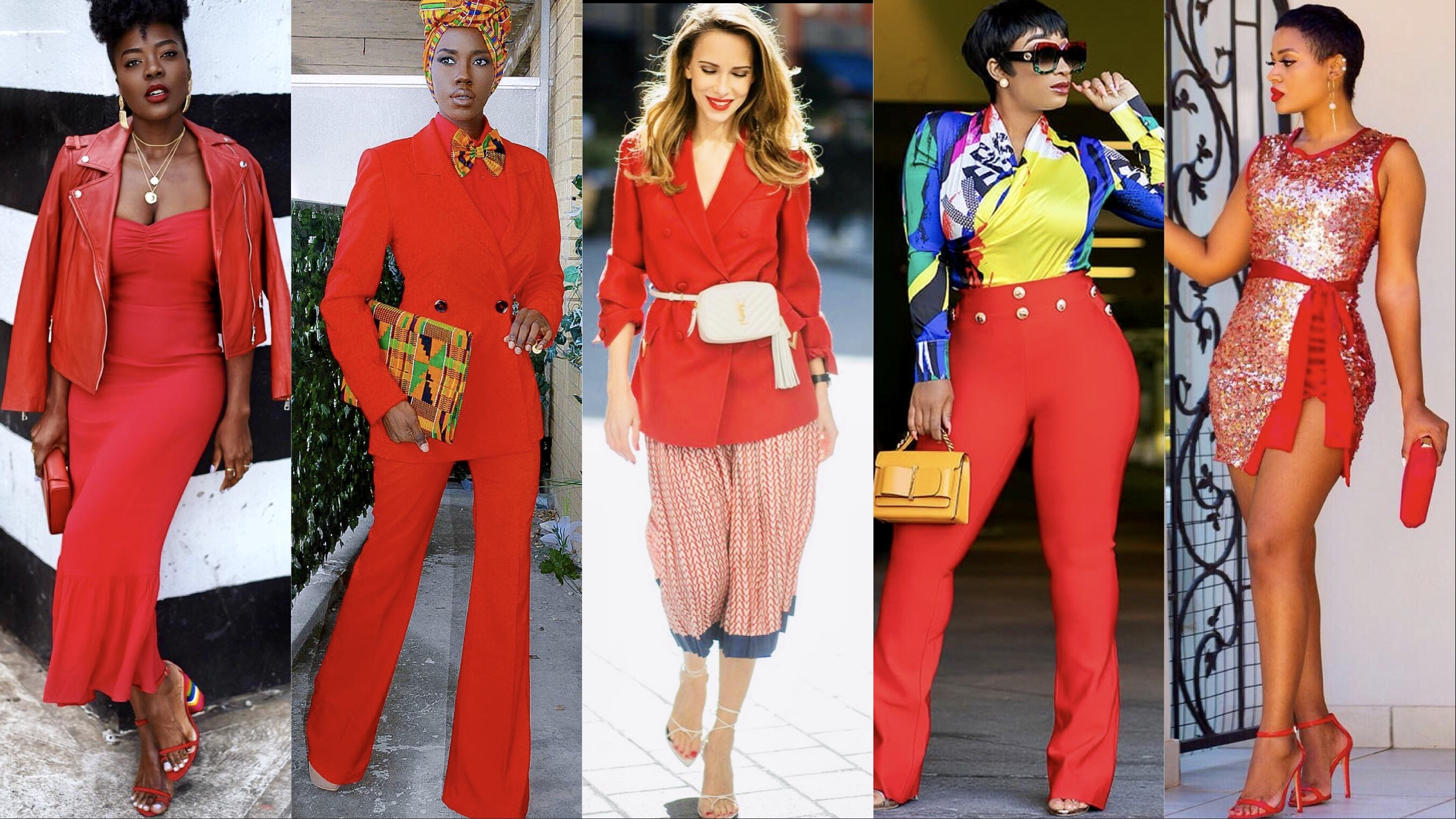 Photo of Summer Style Trends 2020: How To Style Red Like A Fashion Icon