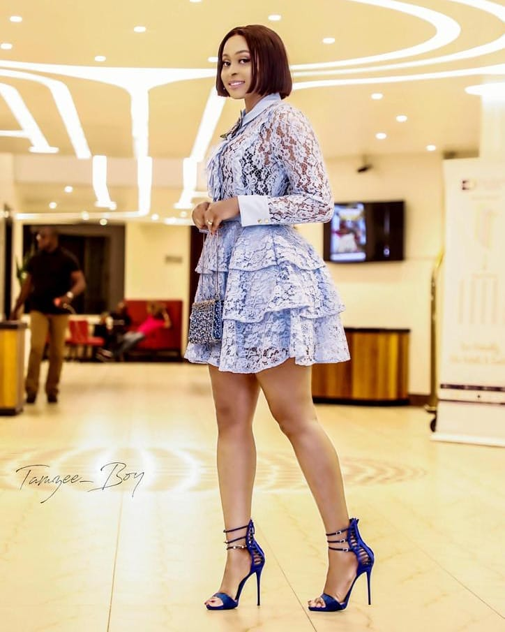 african celebrities style