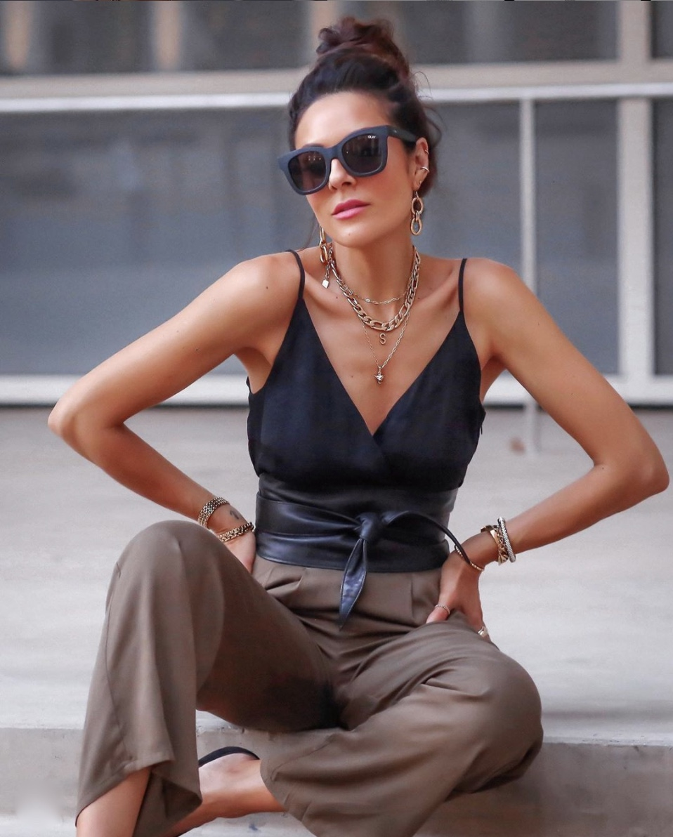 how to style an obi belt stylerave