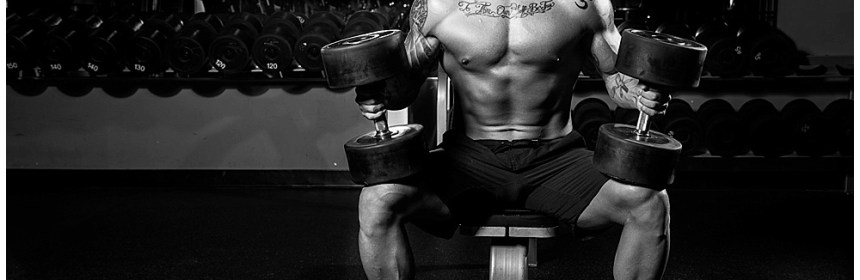 Fitness Tips On Igyg Method To Explode Your Arm In The Gym Stylerug