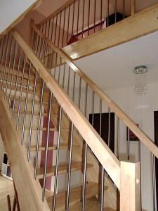 styl'escalier : gamme essentielle