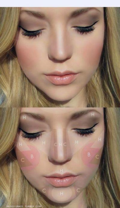Fresh Skin Makeup Tutorial