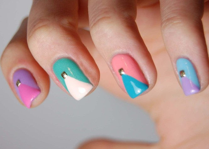 Latest Summer Nail Art Designs Trends Collection 2016 2017