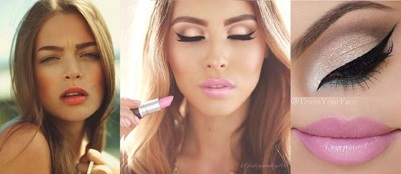 Latest Summer Makeup Ideas Trends 2019 2020 Beauty Tips