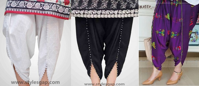 Types Amp Styles Of Tulip Pants Latest Trends 2016 2017
