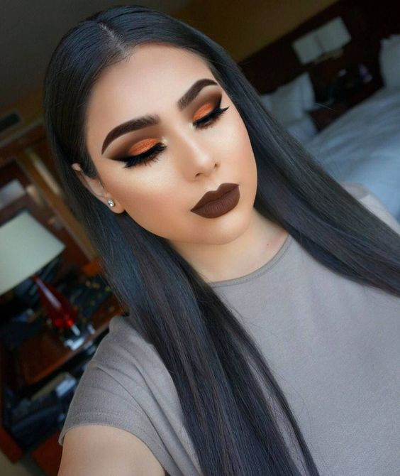 Latest Fall Winter Makeup Trends 2017 18 Beauty Tips Must