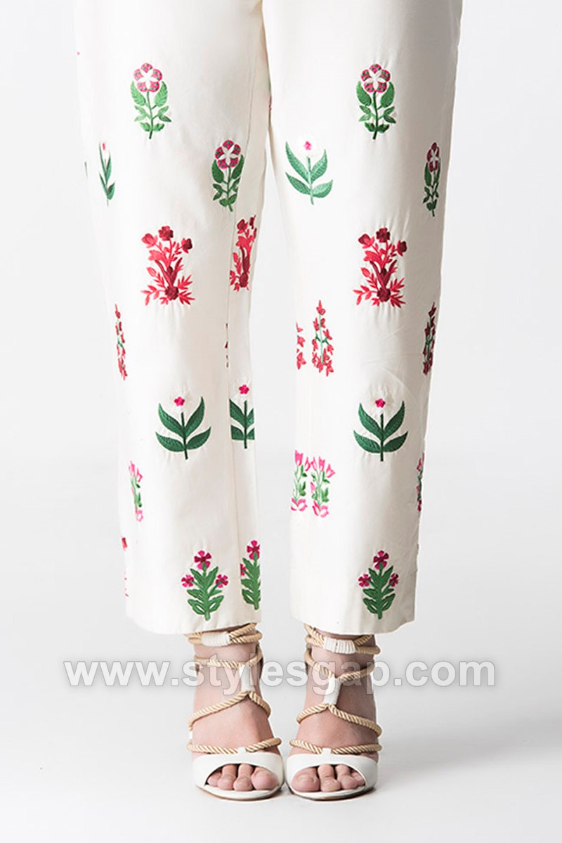 Formal Trousers Pakistan