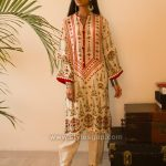 Latest Summer Lawn Kurta Designs Stitching Styles Collection 2020 21