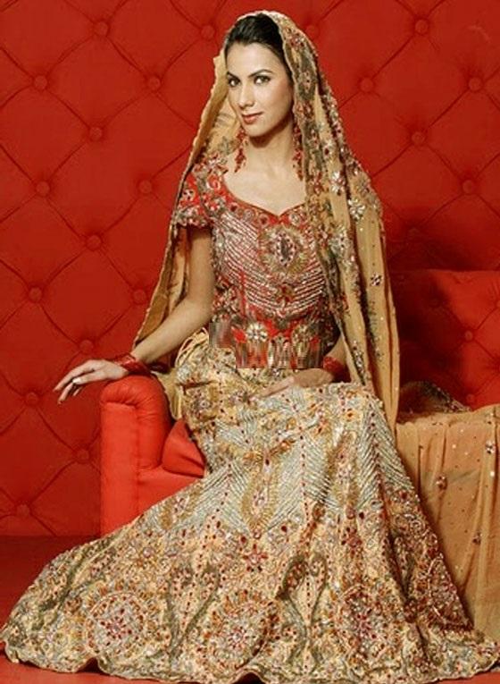 Indian Wedding Bridal Dress Up Games