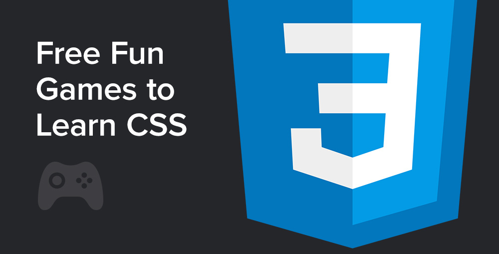 Free Fun Games to Learn CSS