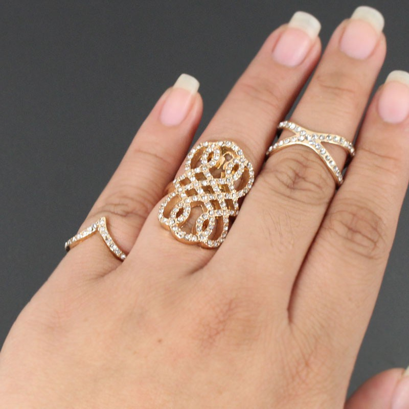 Do Fashion Rings Have Any Meaning   StyleSkier com fashion rings gold kgtotru