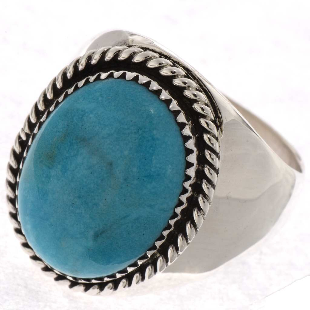 Why Are Turquoise Rings Worth Buying