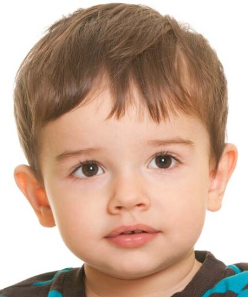 How To Get Good Toddler Haircuts