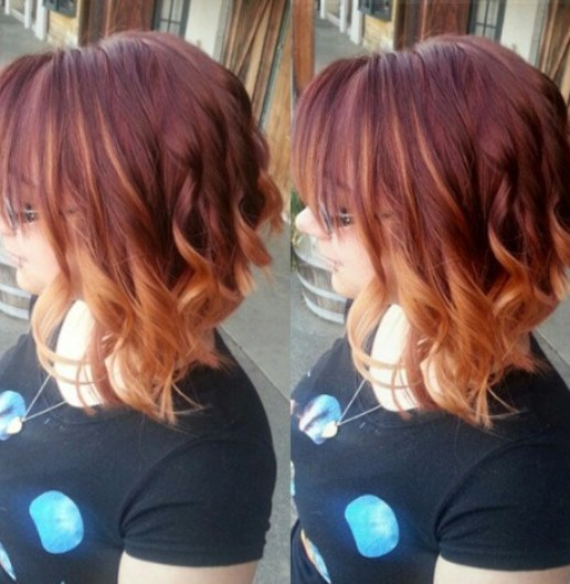 Want Try Balayage On Short Hair Here Are 20 Ideas