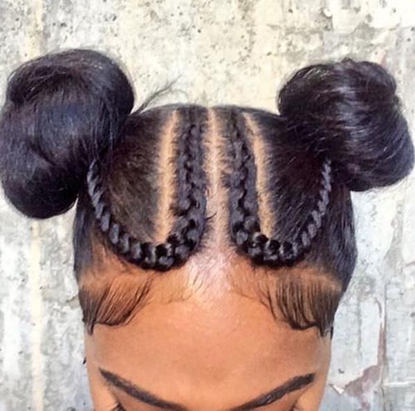 20 Splendid Goddess Braids Hairstyles With Images Amp Tutorials