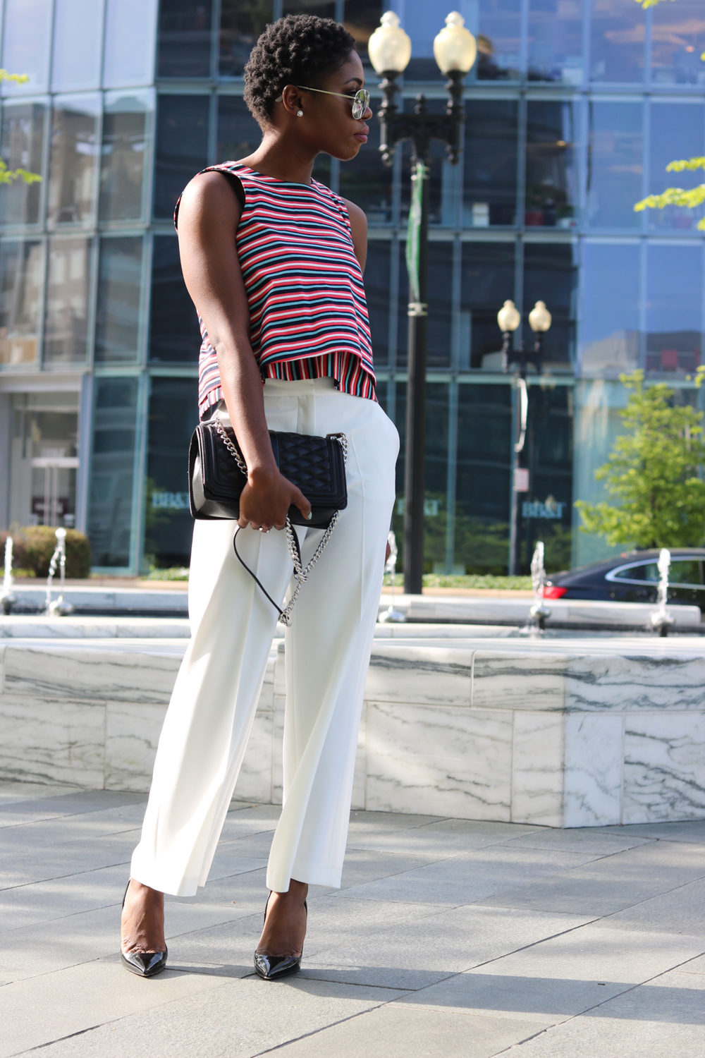 style synopsis culotte pants