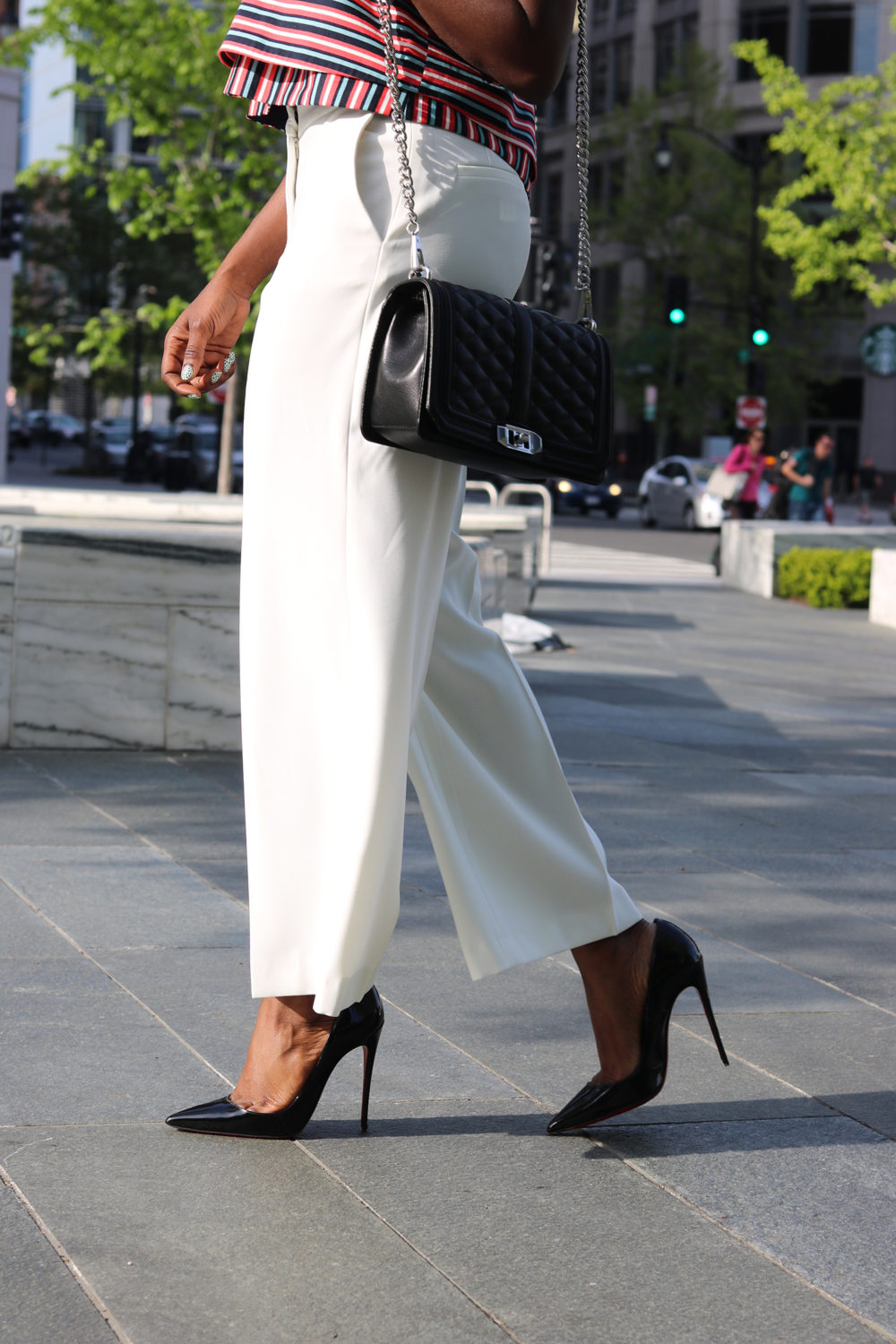 style synopsis culotte style