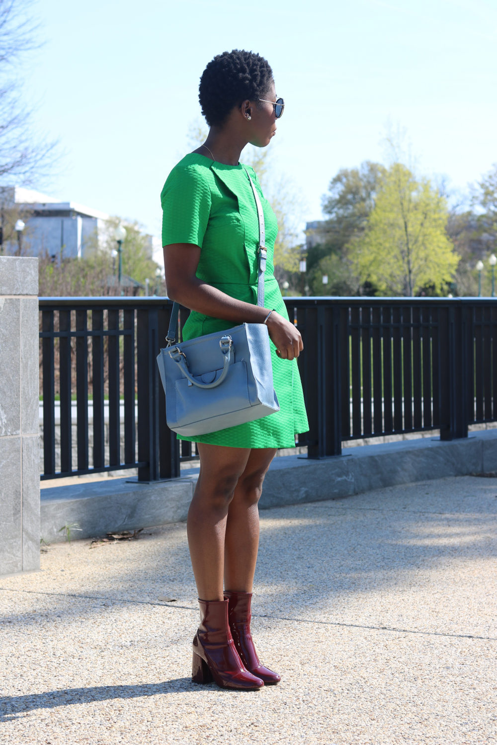 style synopsis_ spring colors