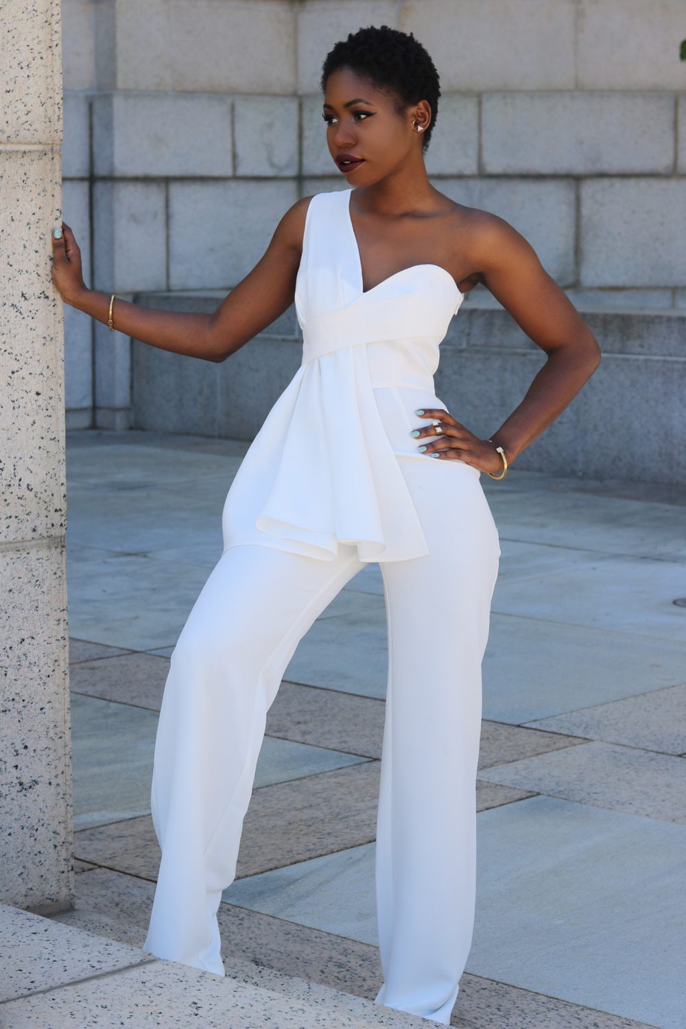 style synopsis_ wide legged jumpsuit