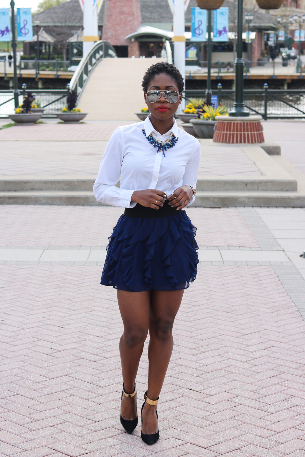 style synopsis_fluffy skirt