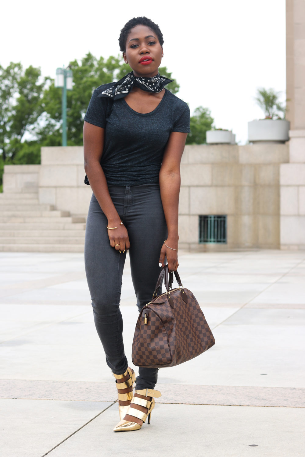 style synopsis casual outfit