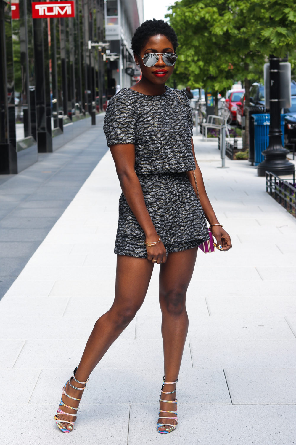 style synopsis summer look