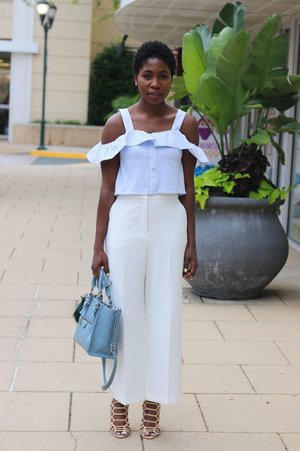 style synopsis culotte fashion
