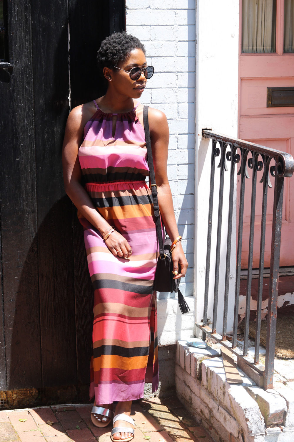 style synopsis maxi summer dress